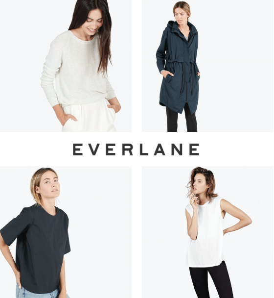 Everlane-Tranparent Retail