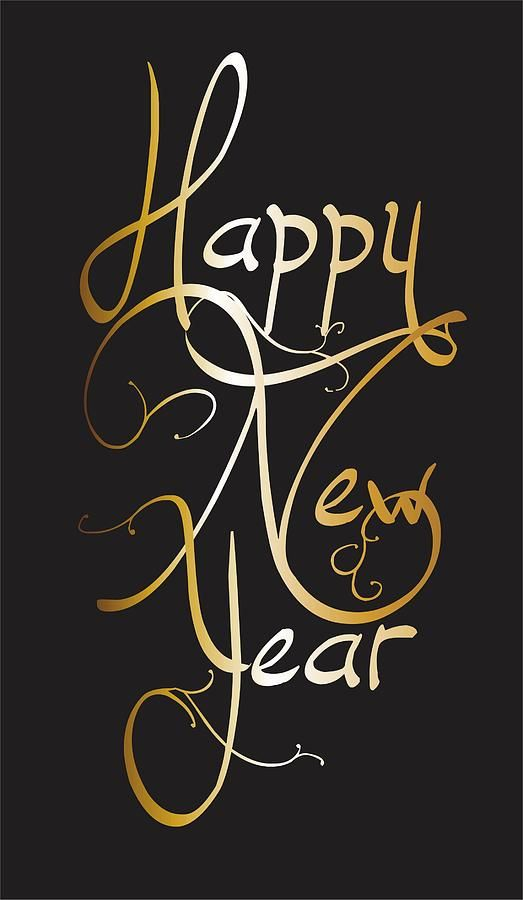 new year - 2