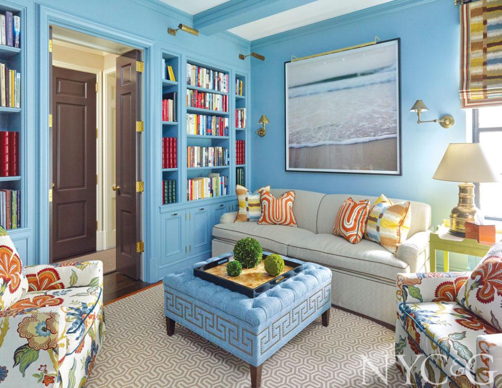 Upper-East-Side-Home-Tour-Designer-Phillip-Thomas-Library