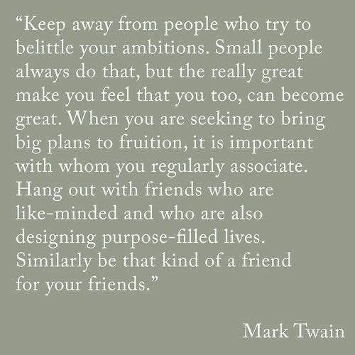 Weekend-wisdom-Mark Twain