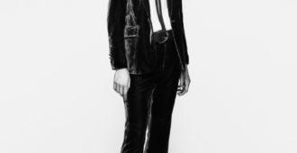 Forever Chic Wardrobe Update – Frame Denim