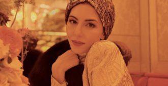The Authentic Beauty of Sofia Coppola
