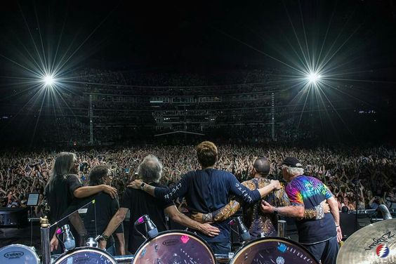 Dead and Company Summertour 2017