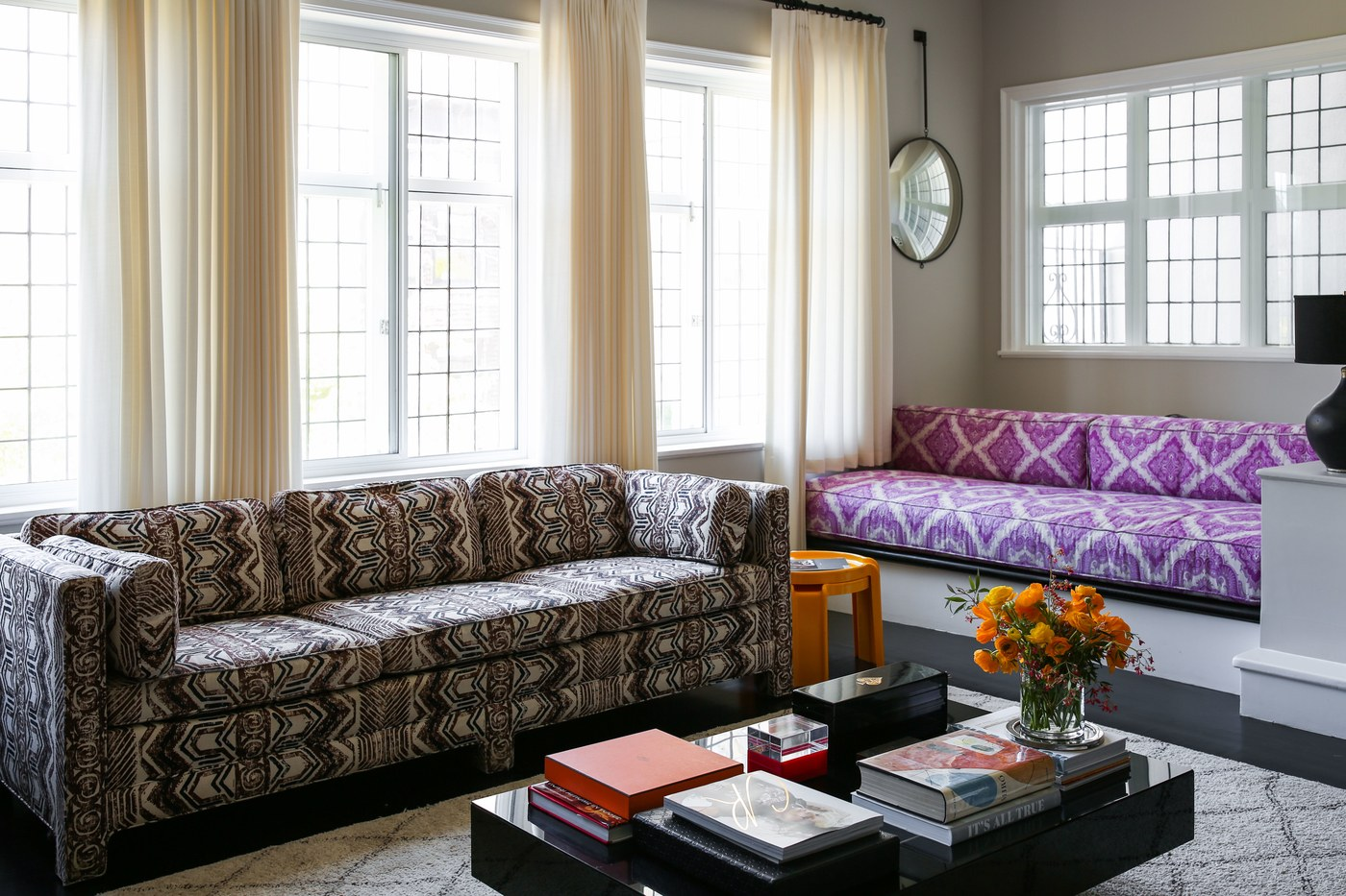 Lauren Goodman San Francisco Home