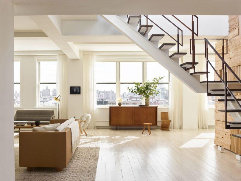 Manhattan Modern Elegance