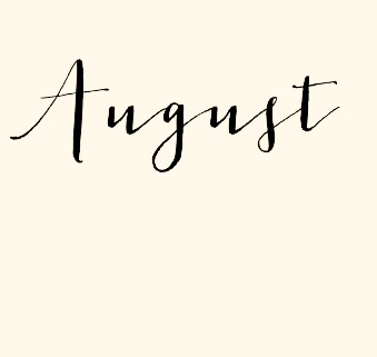 August State of Mind FCBYMEG