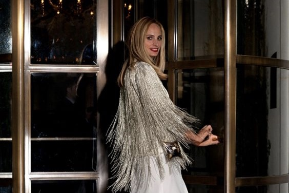 Feather Fashion FCBYMEG